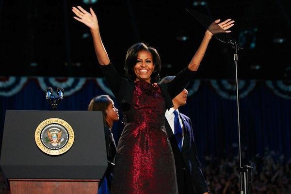 Michelle Obamanbsp54100000 Autors: TripleH TOP meklētākās-2012