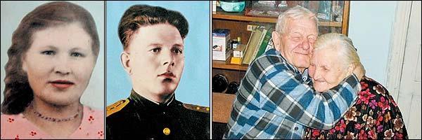 Kāds krievu pāris pirms 60... Autors: Moonwalker 20 šokējoši fakti (2. daļa)