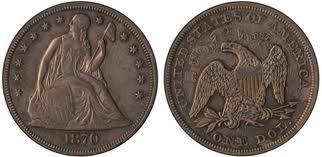 4vietaSudraba monēta ar... Autors: Tomsaan Dārgākās monētas pasaulē