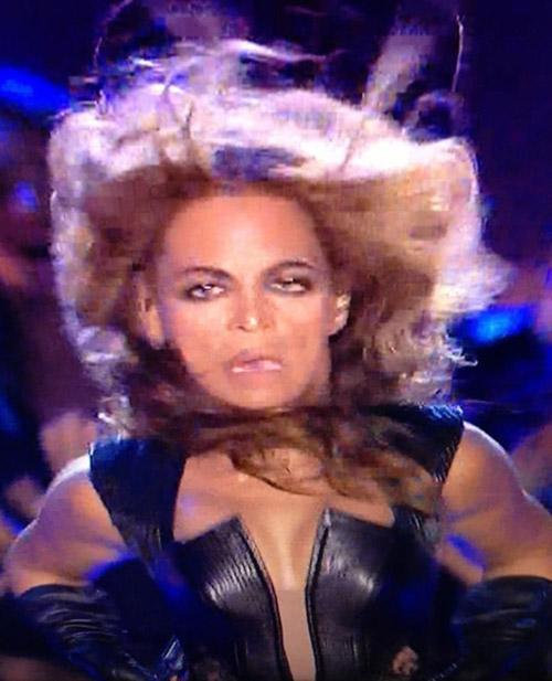 Autors: 15 Beyoncei šīs bildes nepatīk