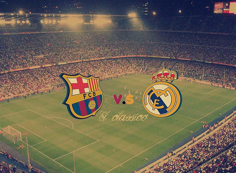 bull Real Madrid ir stabili... Autors: Vēlamais niks Real Madrid vēsture