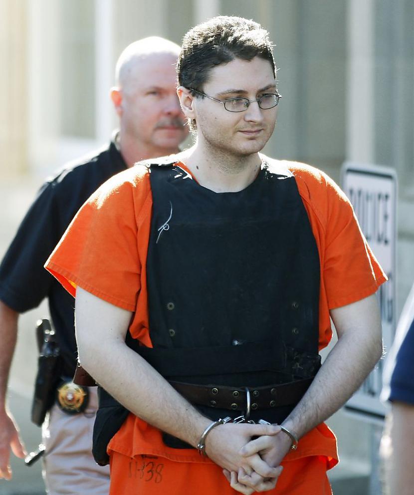 ASV ir ticis apcietināts ilgi... Autors: Tas i es Šokējošākais pēdējās dienās!