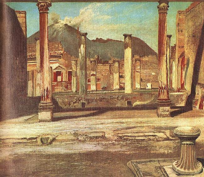 Autors: roza ruksits Aizmirstie Pompeji....