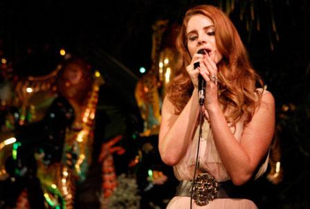 Lana Del Rey Īstais vārds... Autors: esbutlatvietis Slavenību īstie, pilnie vārdi