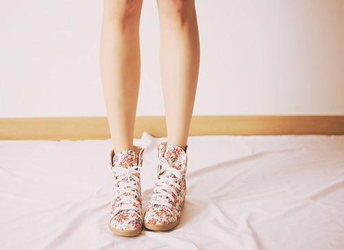 Autors: Fosilija Prada shoes on...