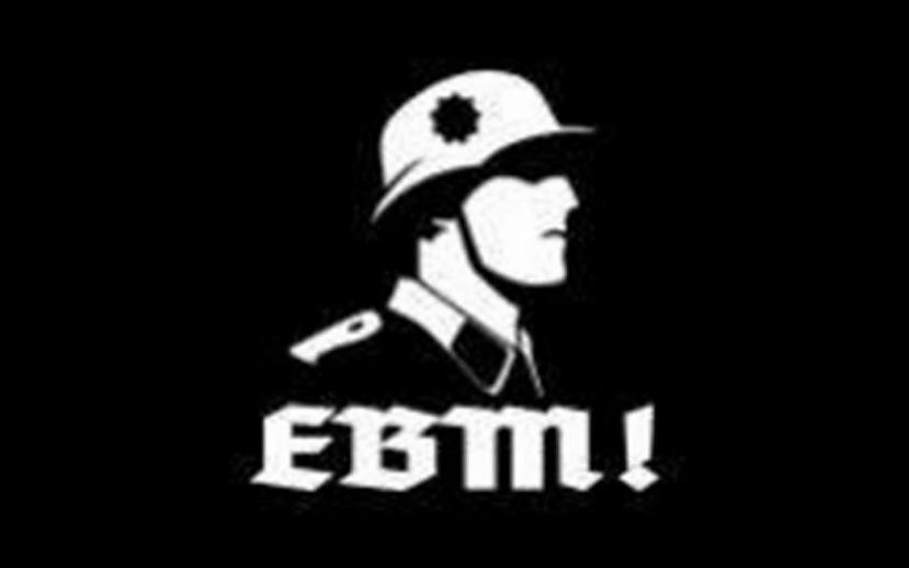 Autors: proviking EBM Darkwave 13
