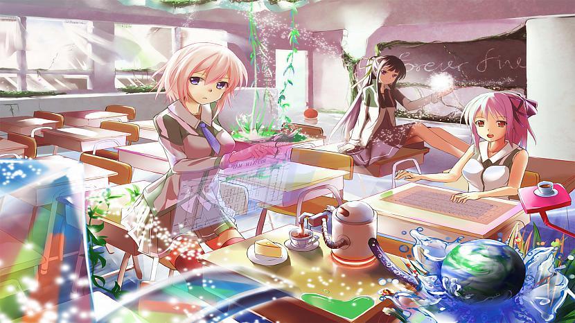 Autors: Game Edits Anime Wallpapers 2