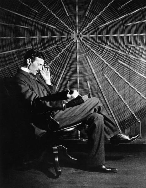 Vardenklifas torņa komanda to... Autors: Gugols Nikola Teslas tornis – Bezvadu elektrība
