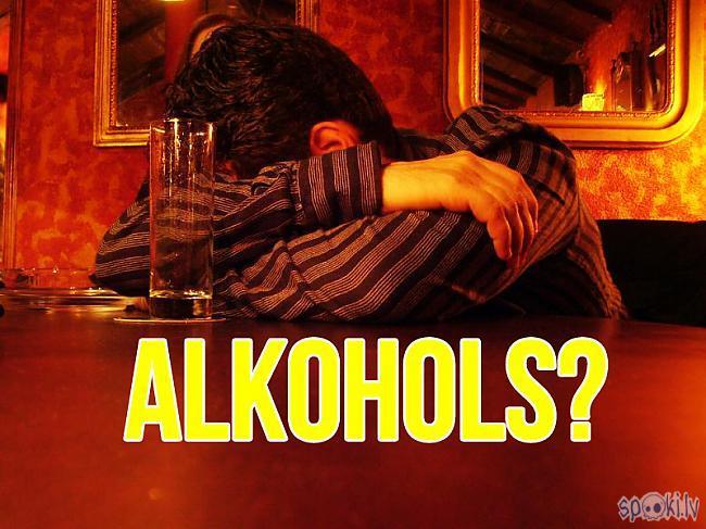 Autors: Positivee Alkoholisms?