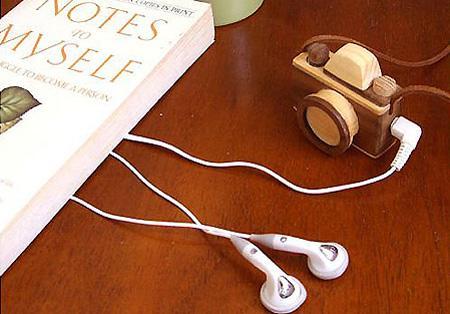 MP3 pleijeris256 MB atmiņas Autors: davids12345 Lietas no koka..