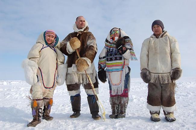 Eskimosiem ir vairāki simti... Autors: Fosilija 20 nedzirdēti fakti. Pirmā daļa.