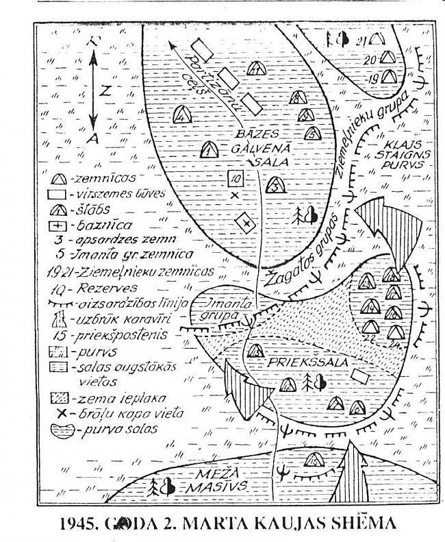 Lielākā agronoma Pētera Supes... Autors: Raziels Nacionālo partizānu lielākā kauja