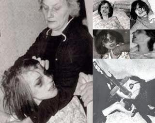 1975 gadā Annalīsas vecāki... Autors: kapliz Dēmoniskās Annalīsas nāve