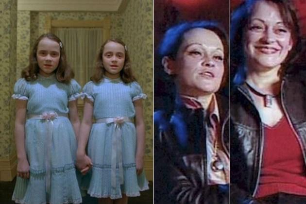 Creepy māsas  Līza un Luīze... Autors: Berlinuit Šausmeņu bērneļi tad un tagad