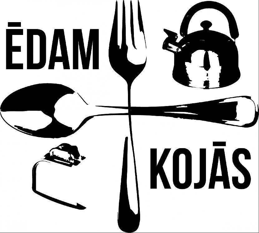 """Autors: rtkkojas Kulinārijas šovs: """"Ēdam kojās!"""""""
