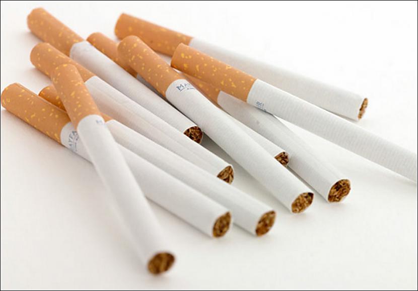Antīkajā Amerikā tabaka tika... Autors: Fosilija Fakti, kurus vērts uzzināt