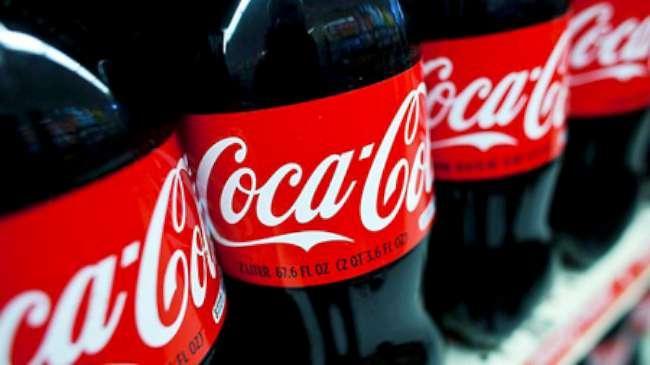 Ir izpētīts ka CocaColas... Autors: Fosilija Fakti, kurus vērts uzzināt