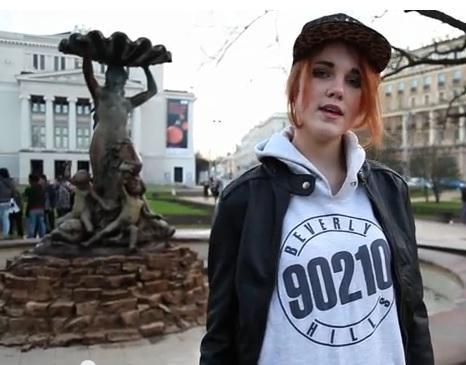 Autors: mei4aa Vai Latvijā beidzot ir talants?