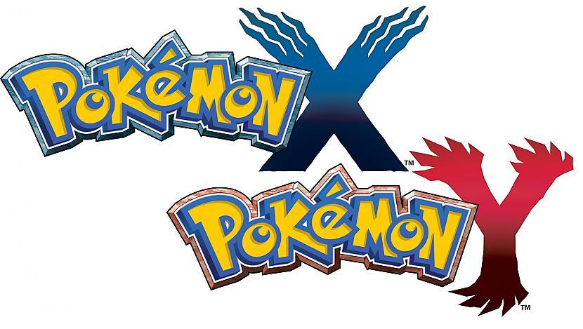3 vieta  Pokemon X and YTāpat... Autors: Cepumugludeklis Top 10 video spēles 2013. gadā.