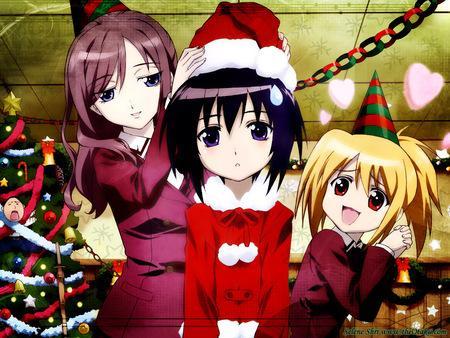 Autors: Jua Priecīgus Ziemassvētkus!!!
