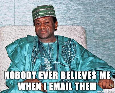 Namībijas princisScaronis ir... Autors: Pasaules iedzīvotājs Cilvēki, kurus internets izvaroja
