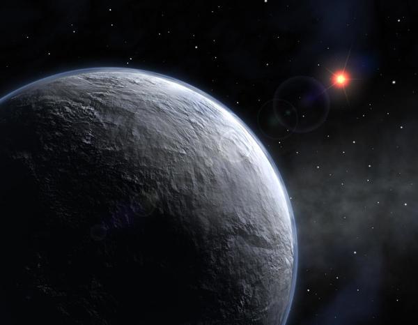 Degoscaronā ledus... Autors: Pasaules iedzīvotājs Dīvainības kosmosā.