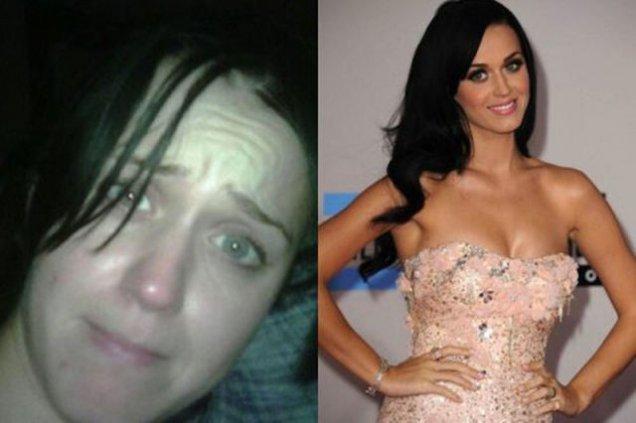 Keitija Perija Katy Perry Autors: Raacens Slavenību reālais izskats