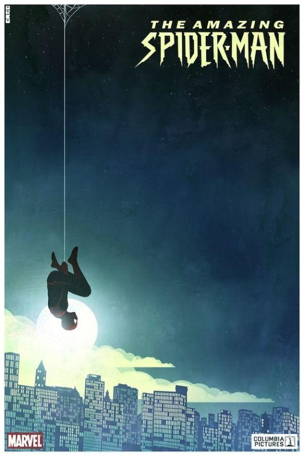 Autors: SuperMagone 10 neoficiāli filmu plakāti
