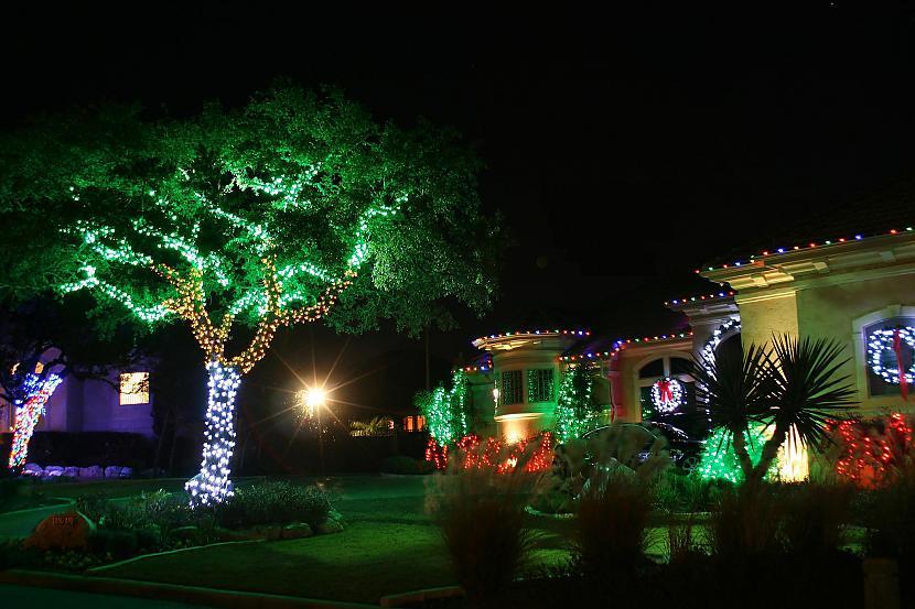 Litrorokā Ziemassvētkus svin... Autors: Pasaules iedzīvotājs Izpostīja Ziemassvētkus!
