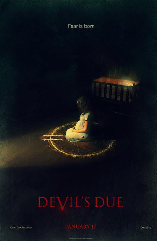 Devils Due Kinoteātros no... Autors: ČOPERS 2014.gada gaidītākās filmas #3