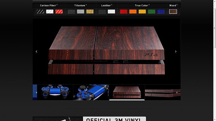 Vinila ādiņas 3M priekscaron... Autors: Fosilija Superīgas preces internetā.