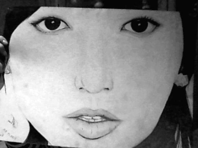 Zīmēju 2 stundas  Autors: bella  chanji Mani darbi ^^