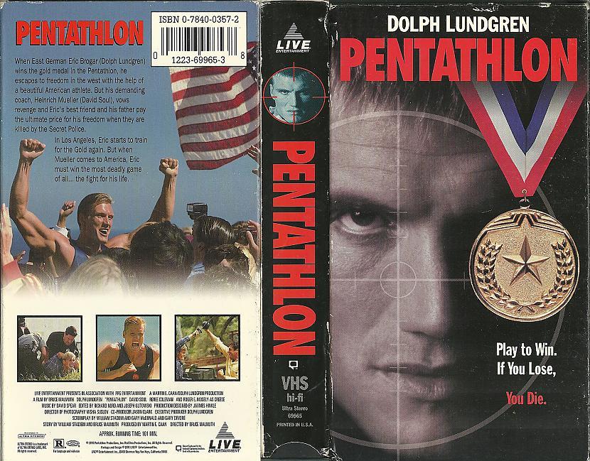 1994 gadā Dolfs filmējās filmā... Autors: Werkis2 Fakti par Dolfu Lundgrēnu.