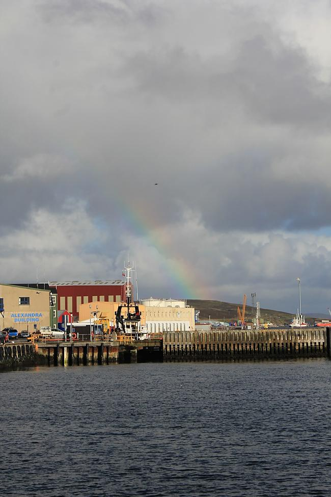 Autors: LosAngeles pirmie iespaidi no Shetlandes! :)