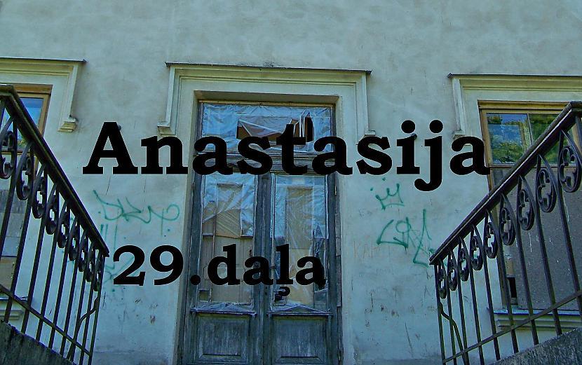 Autors: Zanduchii Anastasija (29)