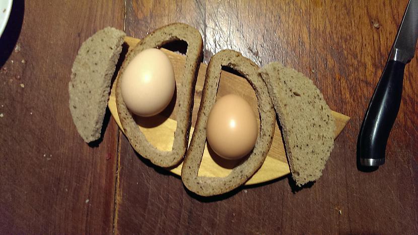 Noraujam sev pauus un... Autors: Hindenburg Nāves maizes brokastīm (vai vakariņām, vai pusdienām)