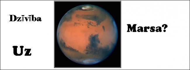 15 Vai uz marsa ir... Autors: MacroGlobe TOP 15 sazvērestības teorijas.