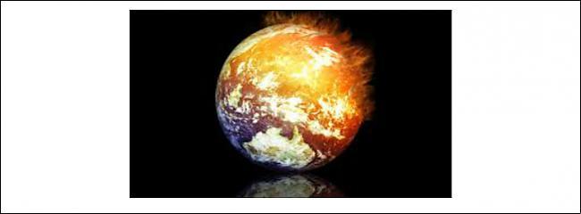 11 Globālā... Autors: MacroGlobe TOP 15 sazvērestības teorijas.