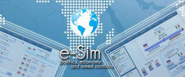 Autors: timbut E-SIM Suna serveris gaida Jūs!