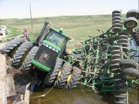Autors: fendit gear traktoru crash compilation