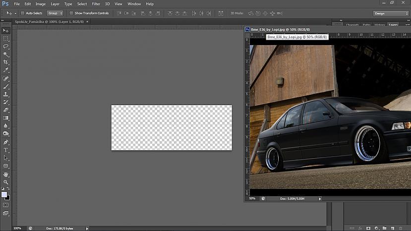 FilegtOpen vai arī... Autors: UsernameTaked Photoshop pamācība: Viegla signature no HD kvalitātes wallpaper'a