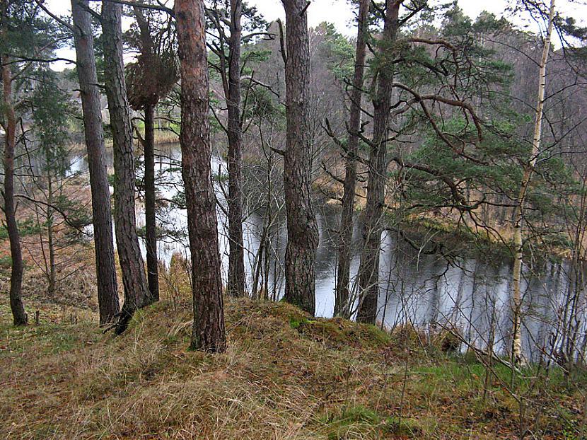 5 Viens no... Autors: kriska14 Fakti par Latvijas ezeriem!