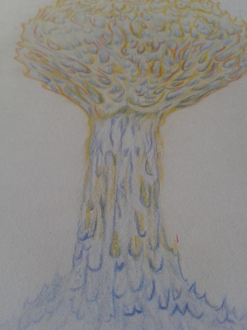 koks Autors: igonuts mani zīmējumi.