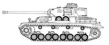 Projektēts 1936gadaRažots... Autors: KŪMIŅŠ Tanku sērija Panzer - ( jeb Panzerkampfwagen... )