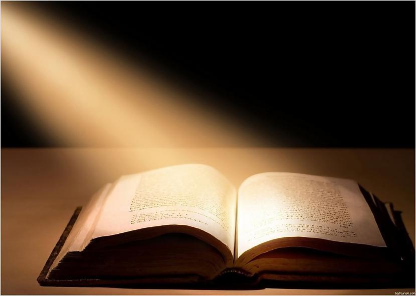 Labroči Bībele ir pieminēti... Autors: ORGAZMO Iespējams, ka nedzirdēta faktu paka!!