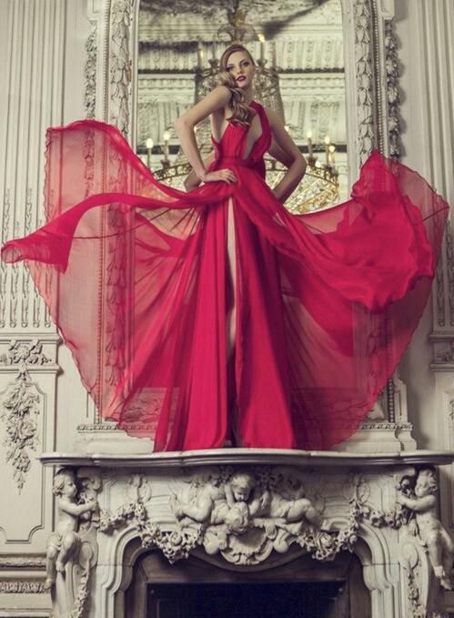 Reičelas kleita Autors: BrokenWings Tumsa 40