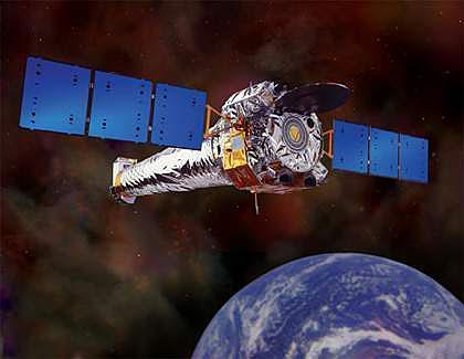 Viļņi no kosmosaKosmosā ir... Autors: Fosilija 5 fizikas fakti, kuri tev patiks. [6]