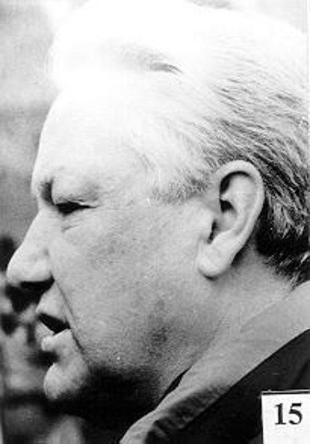 """Īstais Jeļcins Pievērscaronat... Autors: speach Kad patiesībā nomira Jeļcins un kas notiek ar valsts """"galvām"""" ? 1. DAĻA"""
