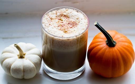 Lai pagatavotu Pumpkin Spice... Autors: ruutainaa Dzērieni sirds siltumam
