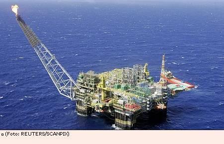 Scaronādas vielas uz Zemes... Autors: MONTANNA No kā radās nafta?